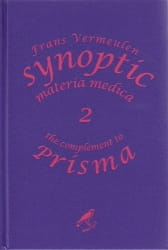 Synoptic Materia Medica 2: The Compliment to Prisma - Frans Vermeulen
