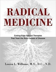 Radical Medicine - Louisa Williams