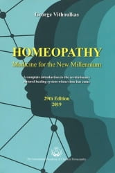 Homeopathy: Medicine for the New Millennium - George Vithoulkas